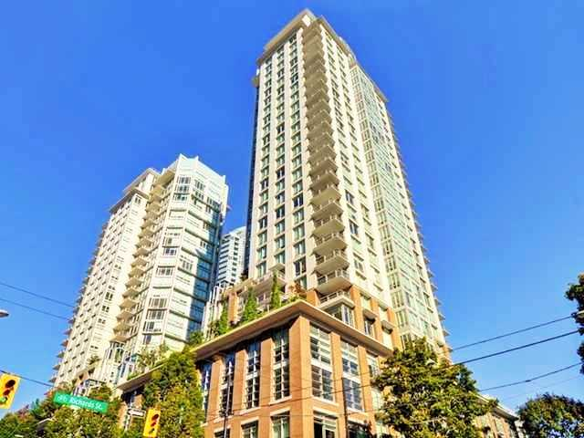 Most Popular 1 Bedroom + Den unit in 'Dolce' at Symphony Place!