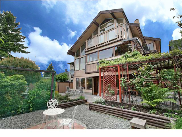 Terrific location and the right kind of family home in UPPER Lonsdale