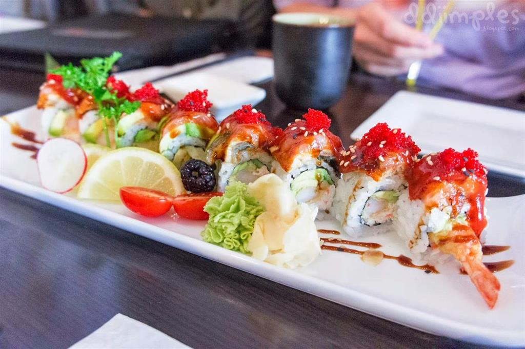 Japanese fusion Restaurant on a busy street in Vancouver for Sale !