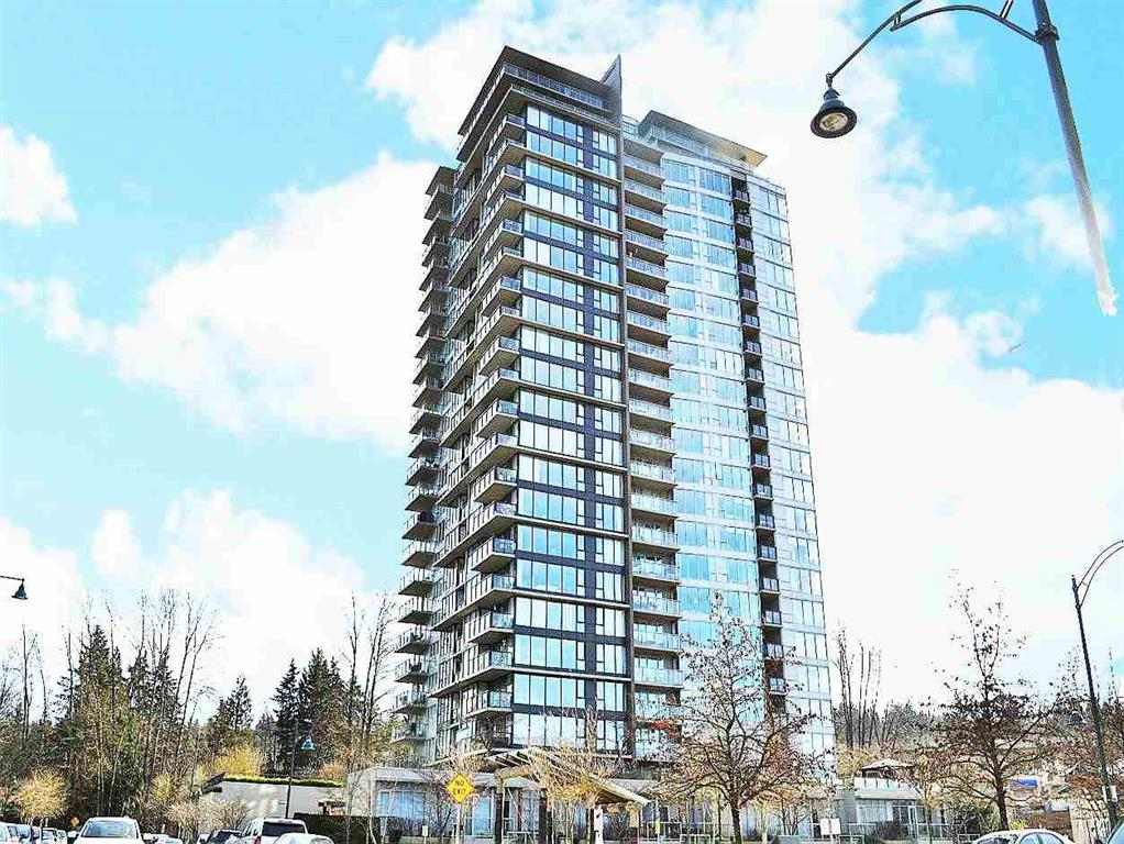 View condo with 2 Bdrm for Investors or Residents in Port Moody Centre
