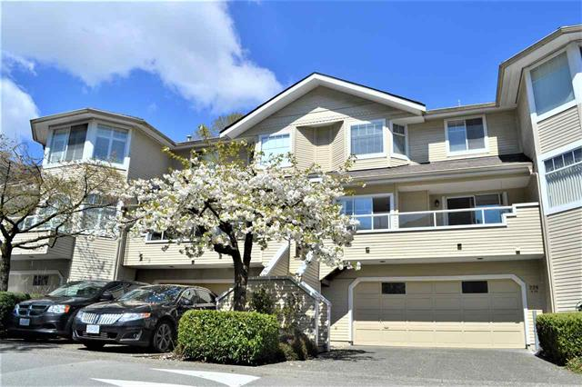 Spacious, Immaculate 3 bedroom Town home in Vancouver West