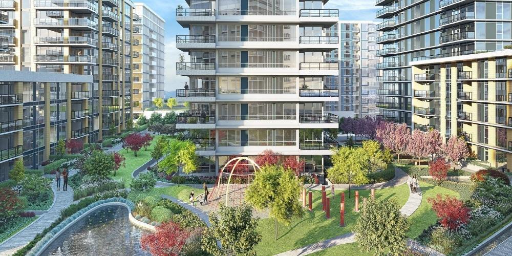 Luxury, Water front 1Bedroom + Den Condo in Richmond !