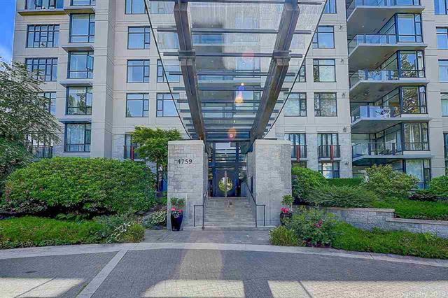 """Marguerite House II""  Luxury concrete Living in Arbutus/Kerrisdale  in Vancouver West!"