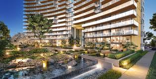 The best  1 Bedroom + Den Condo in Olympic Village by Concord Pacific