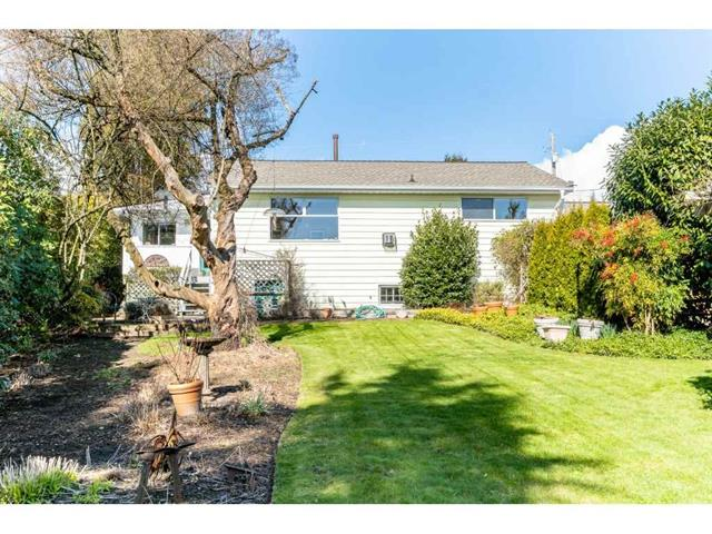 12,500 Sf, Amazing piece of Property with an Immaculate 2 bedroom Home in Coquitlam West