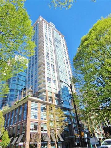 """""""Dolce @Sympony Place !""""  Luxury 1bedroom + Solarium in the core of  Downtown Vancouver"""