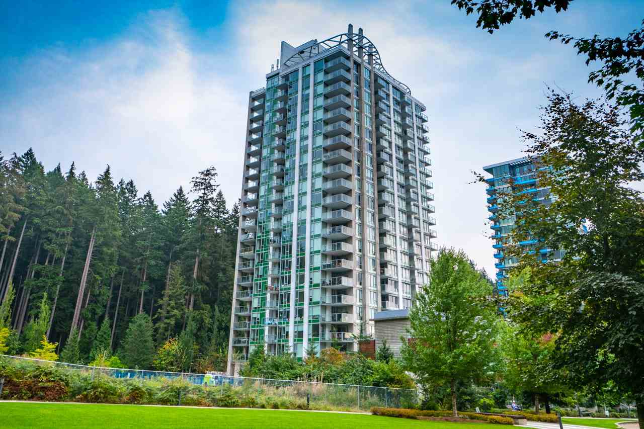 Spacious and immaculate 2 bedroom HiRISE condo in Wesbrook village,  UBC!
