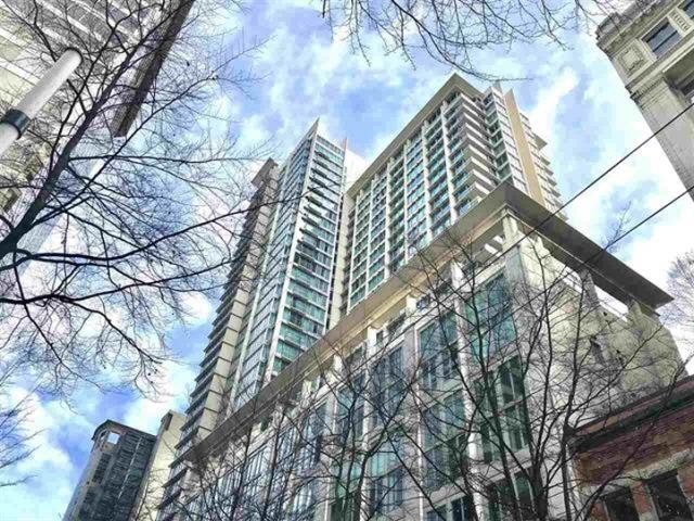 Fanyastic 1 Berm + Den Condo in the Core of vancouver Downtown !